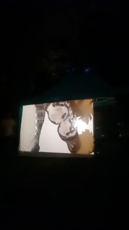 Cosmik Festival