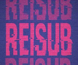"""UPCOMING ALBUM """"REISUB"""""""