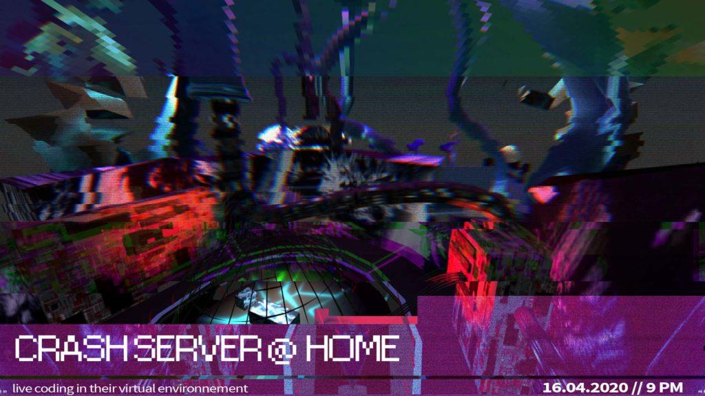 crashserver live streaming hubs opening