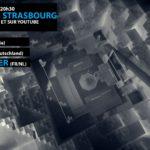 live coding strasbourg at home