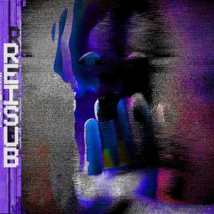 Dereliction - REISUB Cover